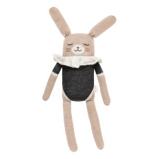 product-Main Sauvage Doudou grand Lapin