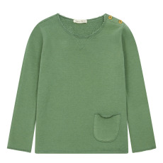 product-Zhoe & Tobiah Sweatshirt with Pocket