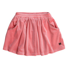 product-Carrement Beau Velour Skirt