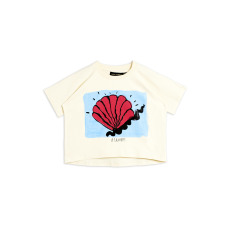product-Mini Rodini Seashell T-shirt