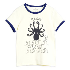 product-Mini Rodini T-shirt Poulpe