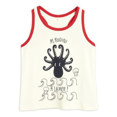 product-Mini Rodini Octopus Tank Top