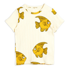 product-Mini Rodini T-shirt Poisson