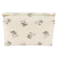 product-Rose in April Vic Toiletry Bag