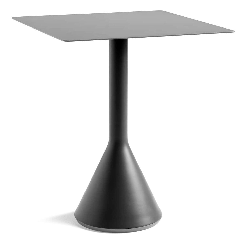 Echt klasse: Tisch Cone Palissade Re Bouroullec 65x65