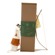 product-Babai Toys Bow and Arrows Game