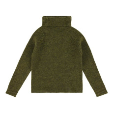 product-Morley Mason Wool and Alpaca Turtleneck Jumper