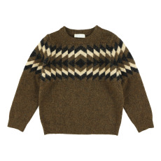 product-Simple Kids George Jumper