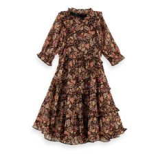 product-Scotch & Soda Fluid Dress