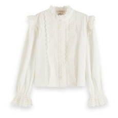 product-Scotch & Soda Blouse