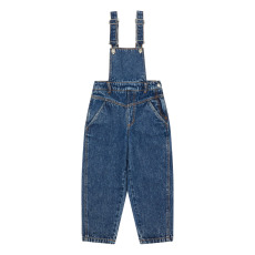 product-Hundred Pieces Salopette Denim