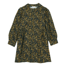 product-Hundred Pieces Robe Tencel Wild