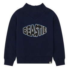 product-Hundred Pieces Sweat Coton Bio Beastie