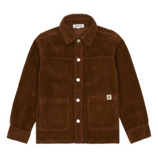 product-Hundred Pieces Shirt, Corduroy