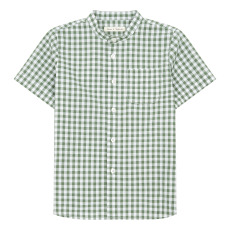 product-Zhoe & Tobiah Gingham Shirt