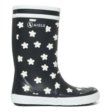 product-Aigle Lolly Pop Letters Wellington Boots