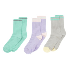 product-Kokacharm Te Amo Socks - Set of 3