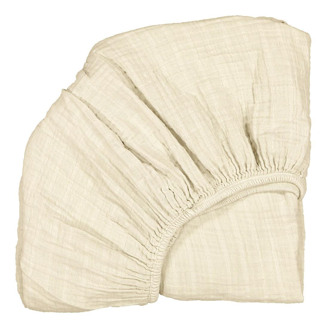 01,90cmX200cm CTOBB Drap Housse Matelas Housse de Couleur Unie pon/çage literie draps de lit avec Bande /élastique Double Reine Taille 180X200CM