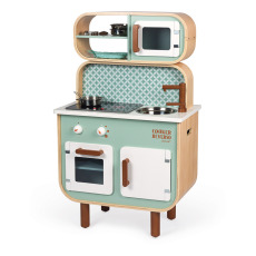 product-Janod Large Cooker Play Kitchen