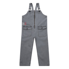 product-Bobo Choses Denim Dungarees