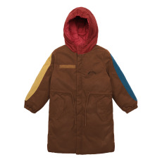 product-Bobo Choses Parka Réversible Eye