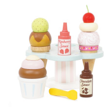 product-Le Toy Van Carlo's Ice Cream Flavours