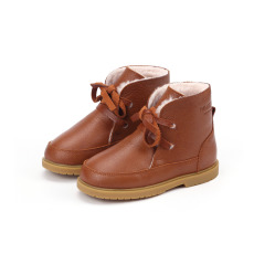 product-Donsje Bottines Fourrées Buddy
