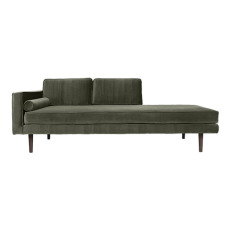 product-Broste Copenhagen Chaise Longue Wind in velluto