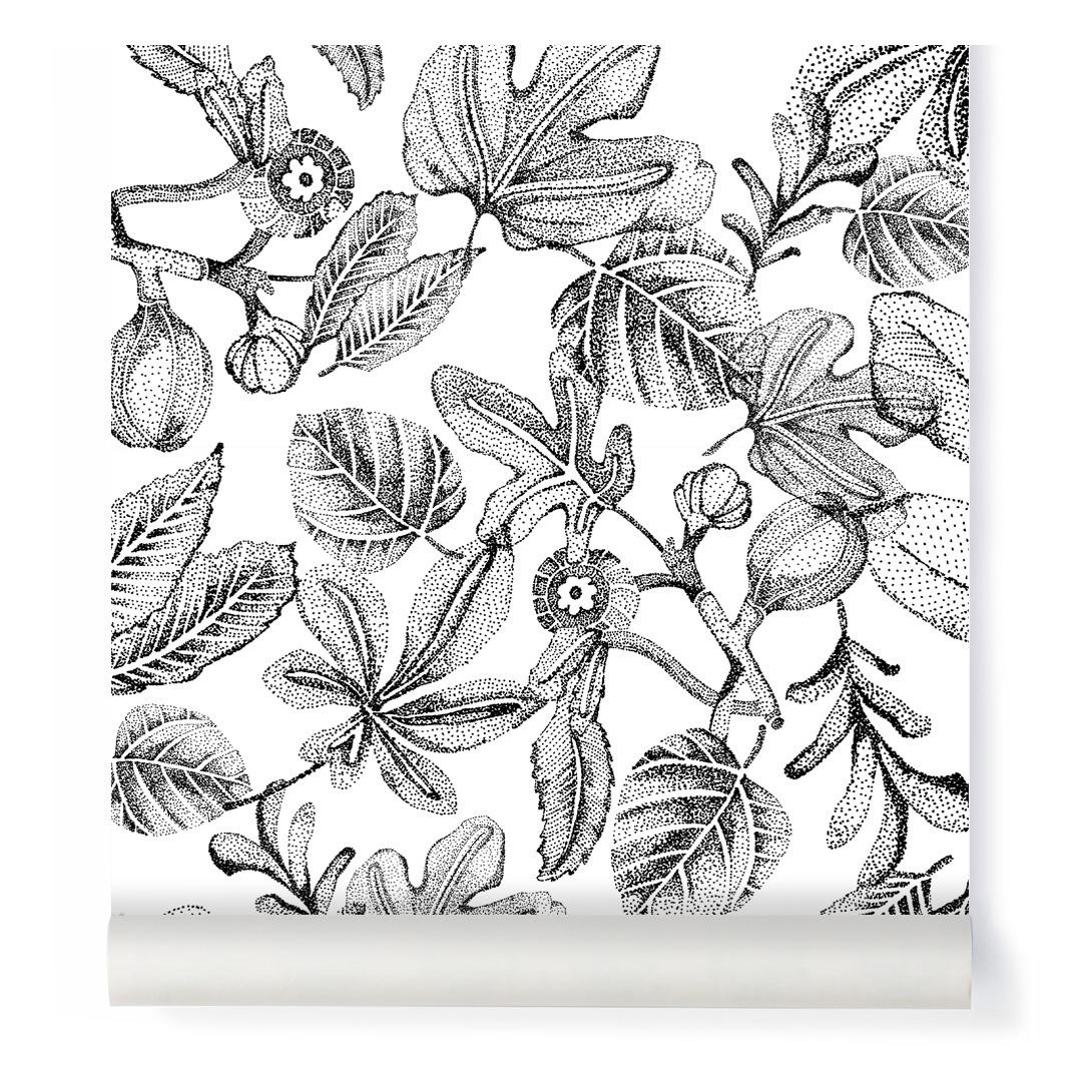 Fig Wallpaper Fresco 2 rolls Tophit Special 2770