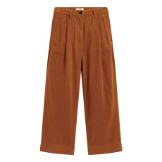 product-Bellerose Pringle Wide Leg Trousers