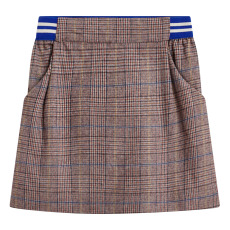 product-Bellerose Arch Elastic Belted Skirt