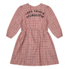 product-Bobo Choses Robe Carreaux