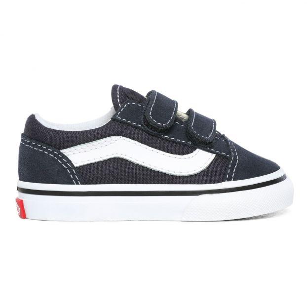 Old Skool Velcro Sneakers Navy blue