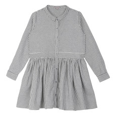 product-Emile et Ida Vichy Dress