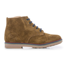 product-Pom d'Api Bottines Milex Brogue