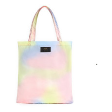 product-Wouf Tie Dye Tote Bag