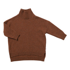 product-Maed For Mini Wacky Wallaby Wool Jumper