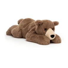 product-Jellycat Peluche ours allongé