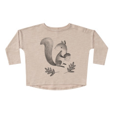product-Rylee + Cru Squirrel T-shirt