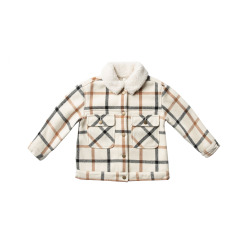 product-Rylee + Cru Julian Wool Jacket