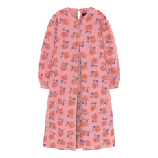 product-The Animals Observatory Giraffe Velour Dress