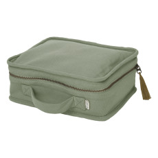 product-Numero 74 Organic Cotton Travel Suitcase
