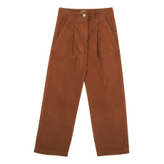 product-the new society Bambi Pleated Corduroy Trousers