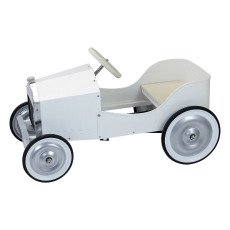 product-Vilac Large Children's Pedal Car
