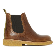 product-Angulus Chelsea Boots Bicolores