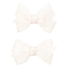 product-Tartine et Chocolat Bow Barrettes