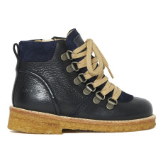product-Angulus Lace-up Boots