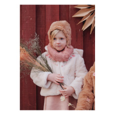 product-Louise Misha Snood Laine et Alpaga Eloa