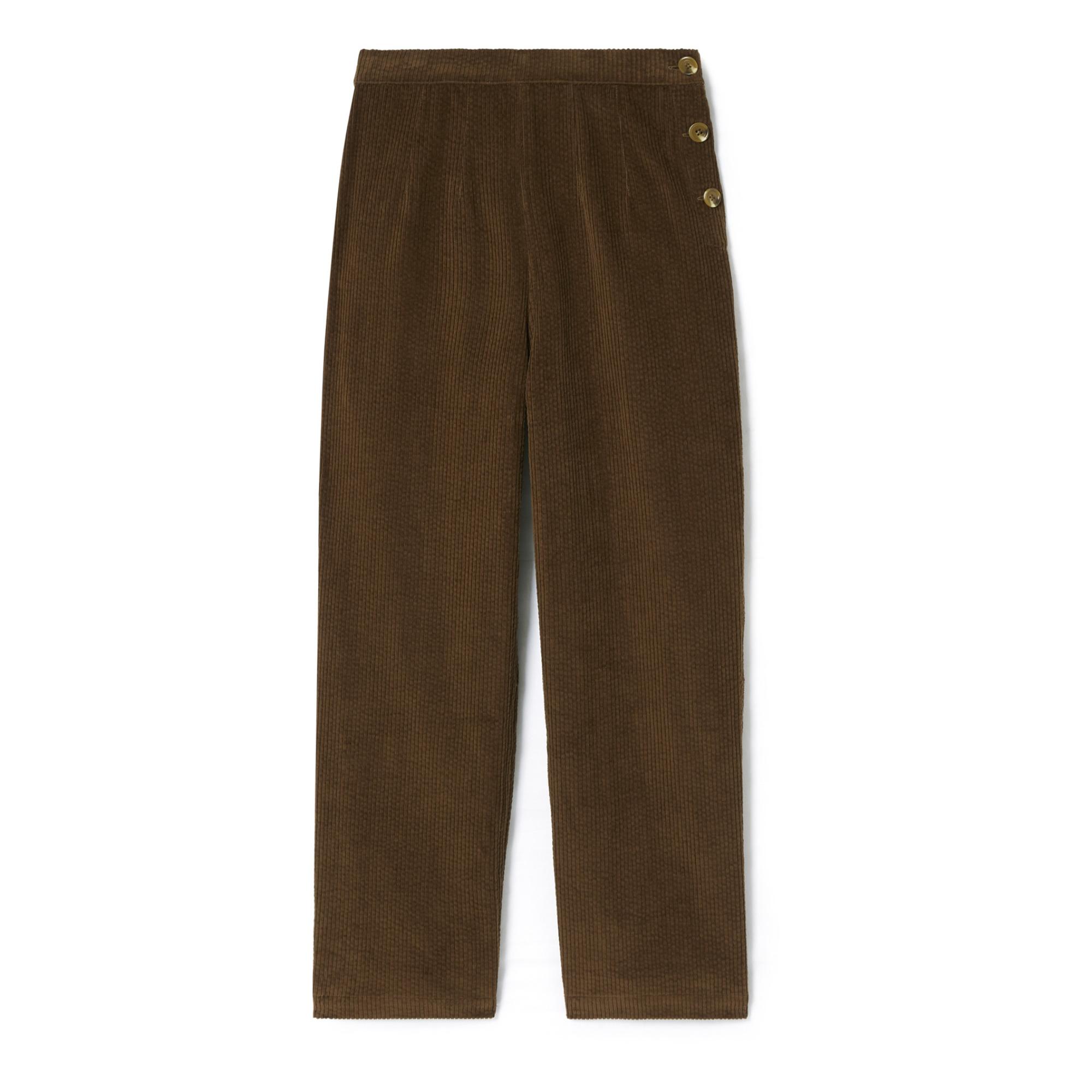 Pantalon Beatriz -Collection Femme-