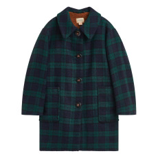 product-Bellerose Manteau Laine Fourré Craft